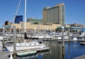 Trump Marina Sale
