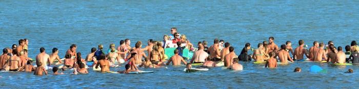 mrhs paddleout