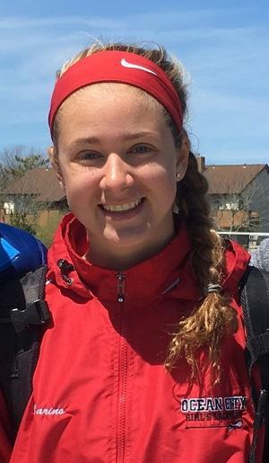 Emily DiMarino, Ocean City: Girls lacrosse MVP