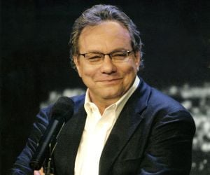 Win Tickets to Lewis Black