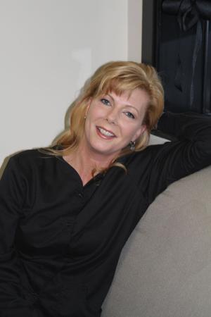 Regina McDonald