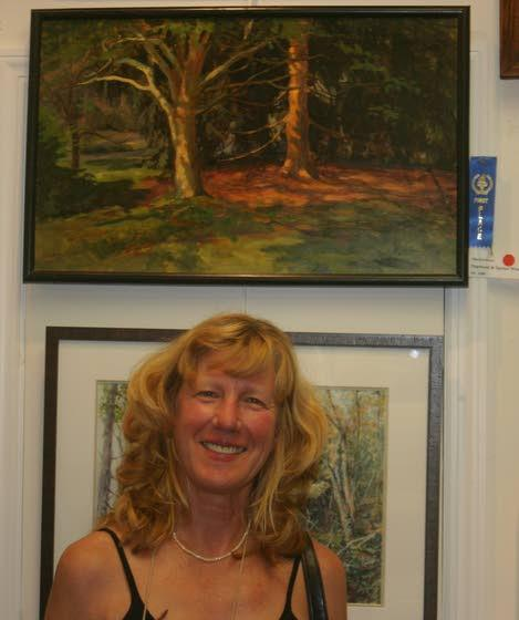 Art show in Ocean City and other events to enjoy At The Shore Today