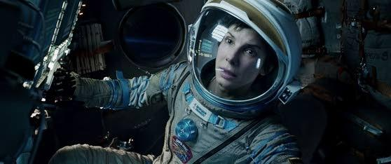 At The Shore Today: Free showing of 'Gravity' at Cumberland County College