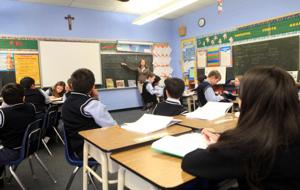 Catholic Schools