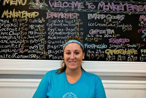 O.C.'s Monkey Bread owner, 25, oversees expansion to an Asbury Avenue location
