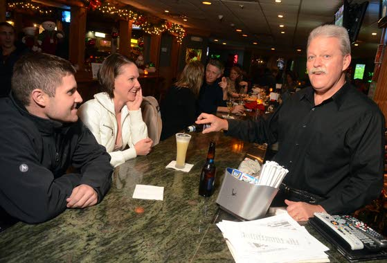 Clancy's in Somers Point stirs up entertainment