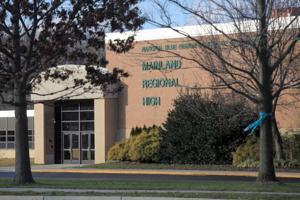 Mainland Regional High School