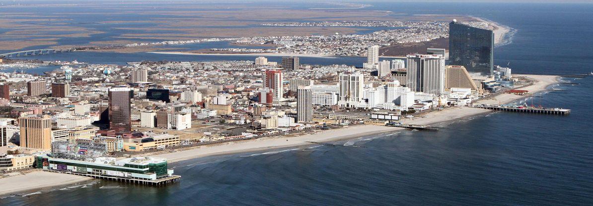 Atlantic City casino revenue up 4.4% so far in 2016 - Press of Atlantic City: Breaking News