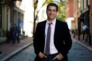 Philadelphia book publisher  BRAAINS! behind mashup