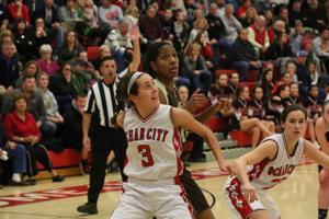Ocean City girls ready for S.J. final Monday night