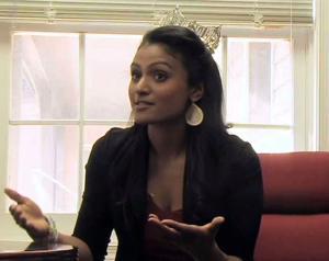 Miss America Conversation