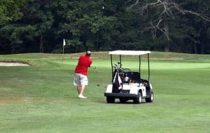 Mays Landing Golf and Country Club distinguished by affordable rates and a challenging course