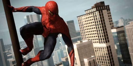 'Lego Batman 2' beats 'Spider-man'