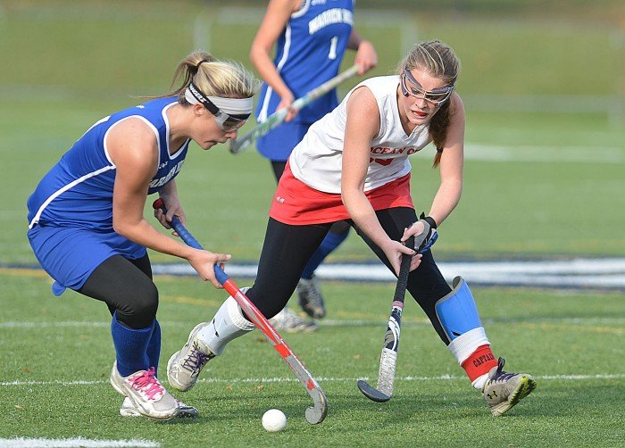 ocean city FH state final