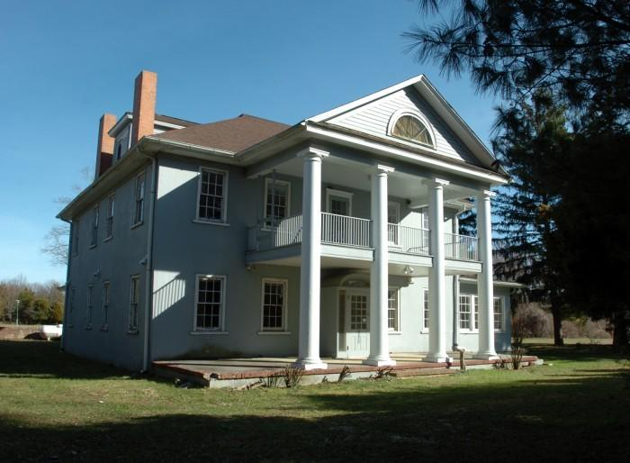 Estell Manor House
