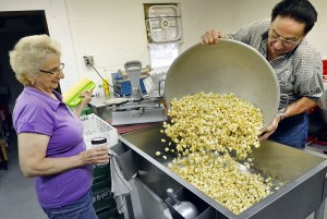 grannys kettle korn 1