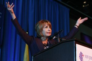 AC Dems Convention Buono