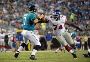Corcoran moves past football, while Hendricks still has hope