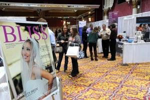 Bridal expo in Atlantic City and other events to enjoy At The Shore Today
