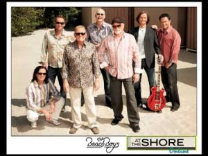 Audio Interview with Mike Love of The Beach Boys