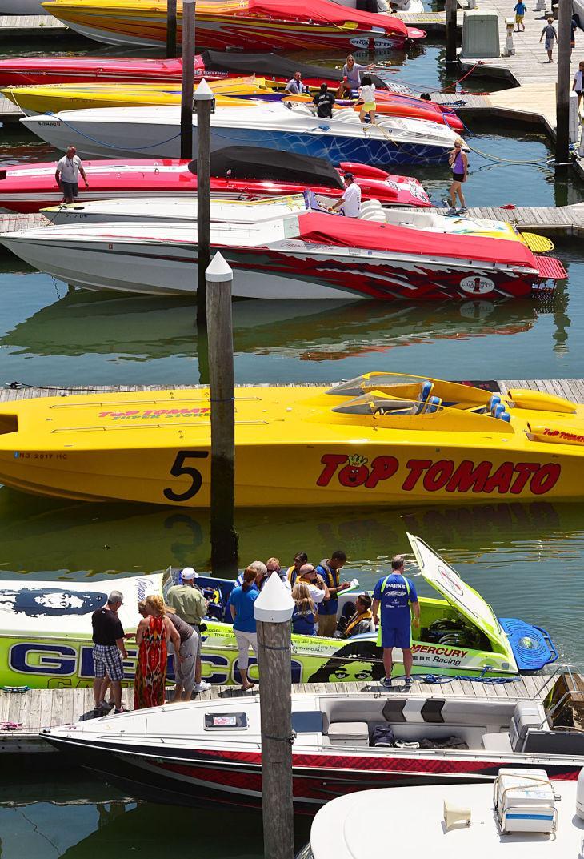 AC Offshore Grand Prix advance