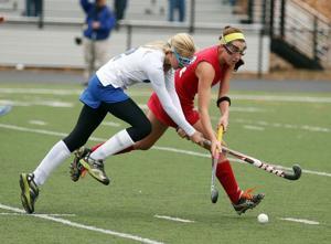 OC field hockey