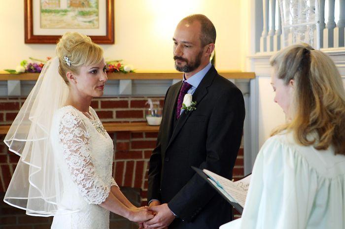 a06 sandy wedding