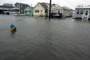 Jonas topped Sandy for wastewater treated by ACUA