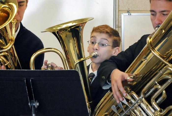 Tuba Kid