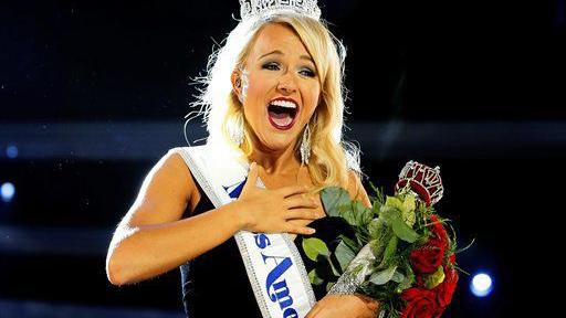 Complete coverage of the Miss America competition