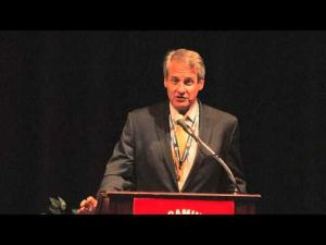 CEO Presentation III - Mitchell Etess