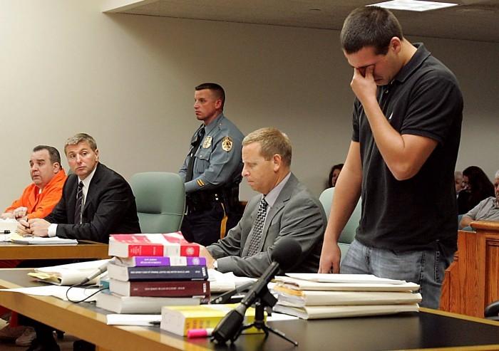 Lawless sentencing