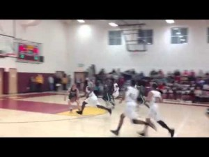 Highlights from ACIT vs. Cape May Tech game