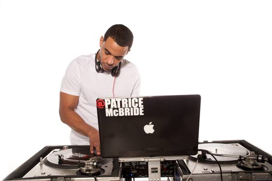 DJ of the Week: Patrice Mcbride