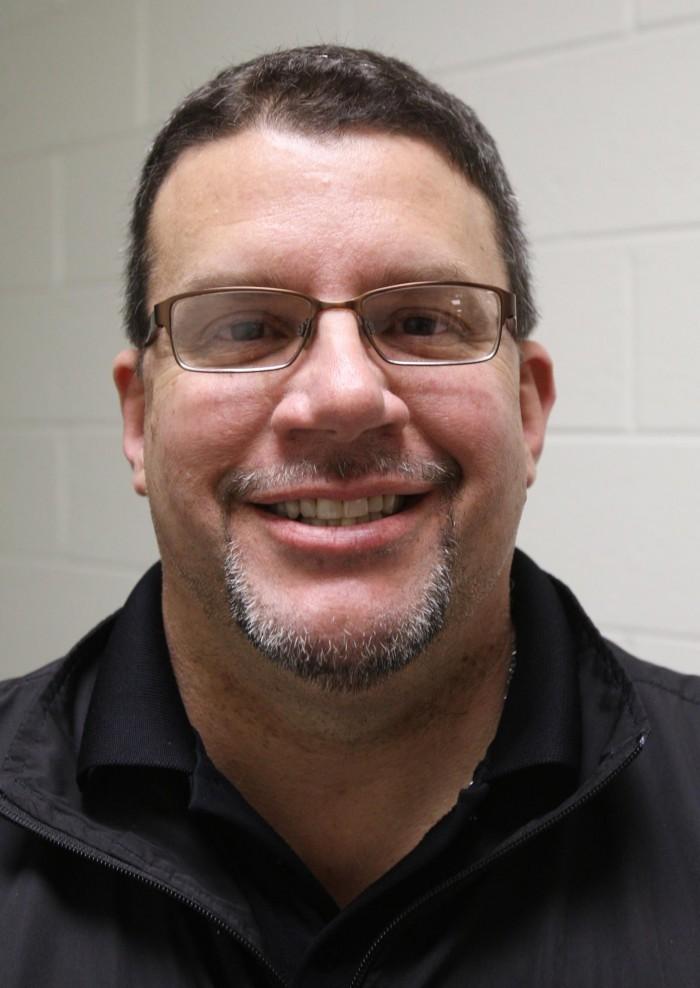 Frank Riggitano 2012
