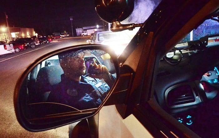 driver sober