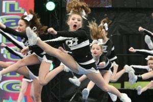 Cheer competition boon to Wildwood business