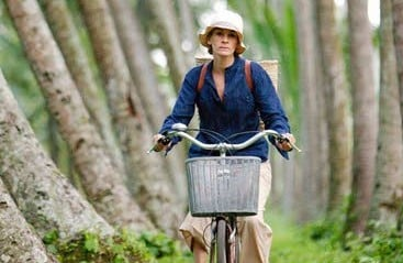 Sneak preview of Julia Roberts' 'Eat Pray Love' offers a glimpse of exotic locales