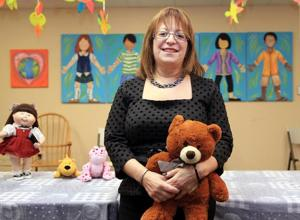 Event benefits Alcove Center for Grieving Children