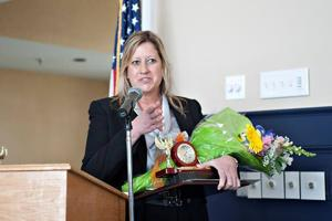 Margate woman among those honored for cleanup, recovery work after Sandy