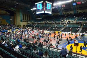 friday state wrestling