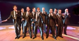 This week: Straight No Chaser in A.C., new CD from Big Boi, 'The Hobbit' in theaters and holiday TV