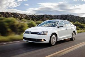 All-New 2013 VW Jetta Hybrid Comes to U.S.