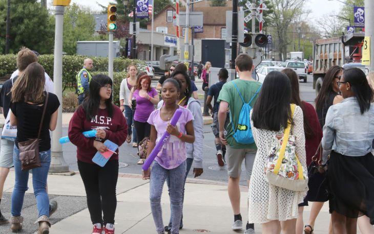Teen Arts Festival