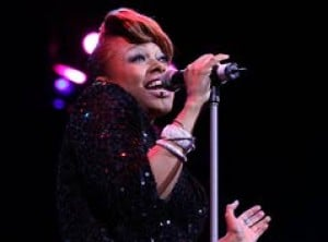 Chrisette Michele returns to A.C. with show both sassy, sentimental