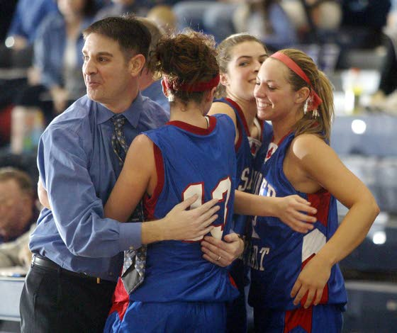 Wildwood Cath. hires DiPatri to coach basketball