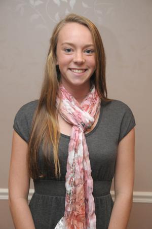 Lauren McNally