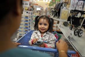 Holiday Retail Wars