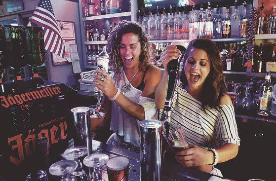 Bar of the Week: Bullshots Pizza Pub in Atlantic City