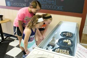Ocean City's Custo Cookie produces trendy treat, even if they're square